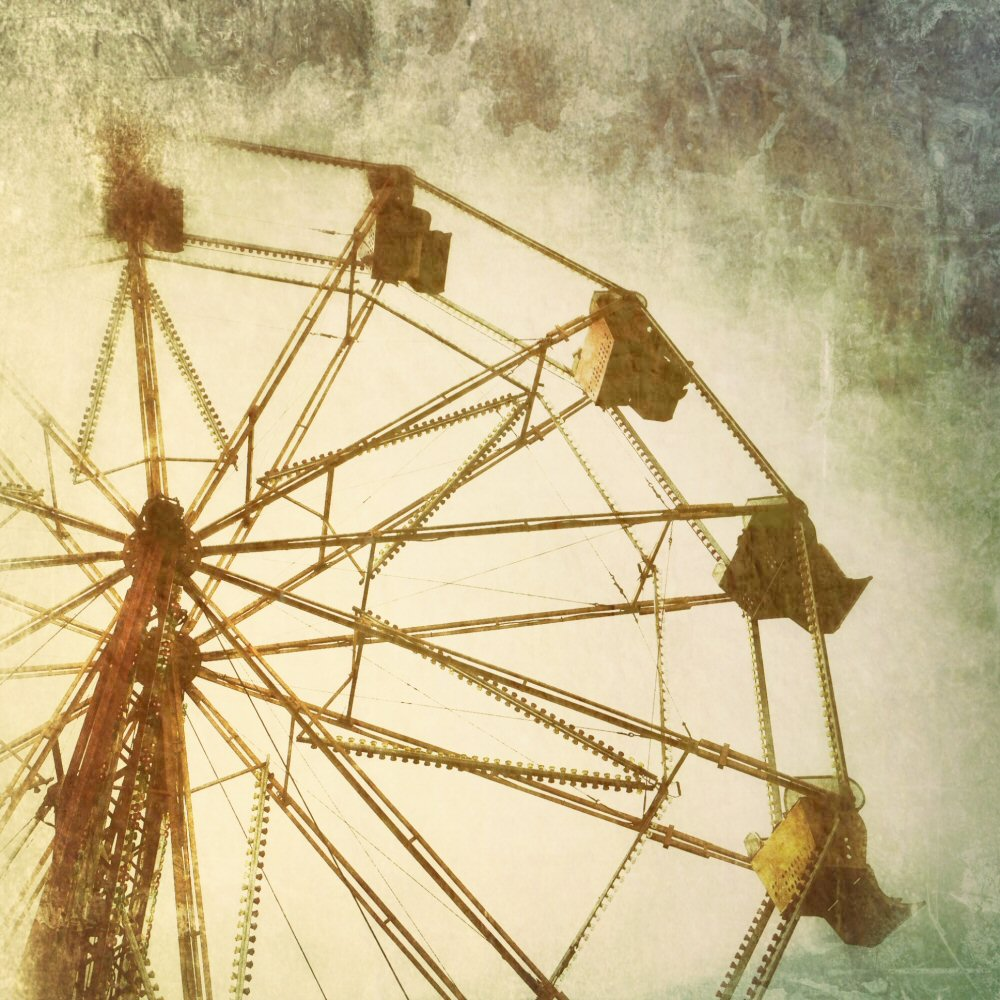 iPhoneography - at the fair