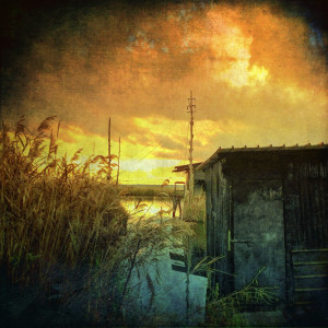 iphoneography - distressed fx