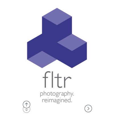 fltr iPhoneography Magazine