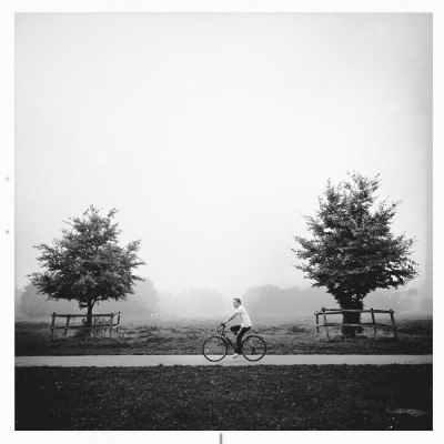 self critique in iPhoneography