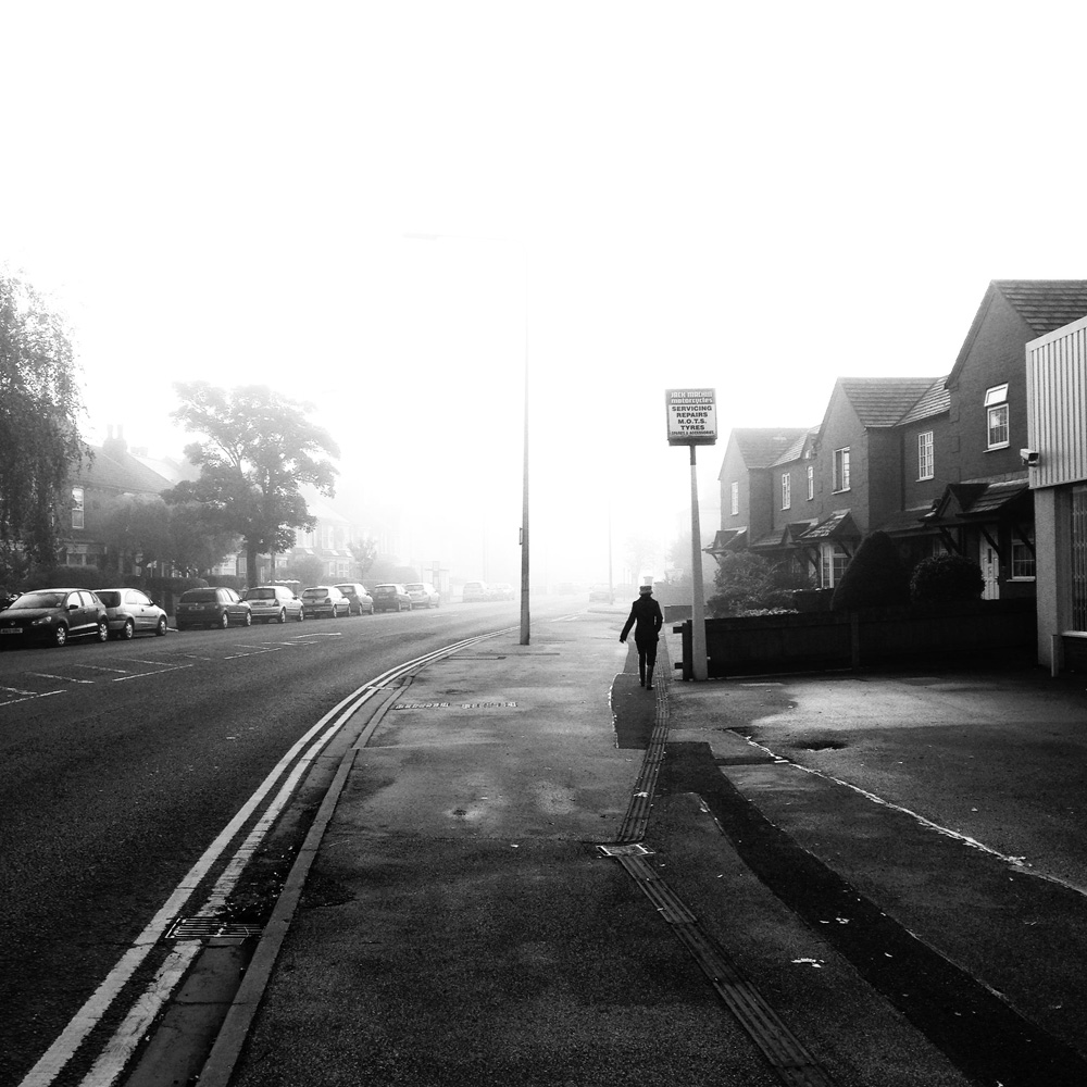 provoke - my street lincoln